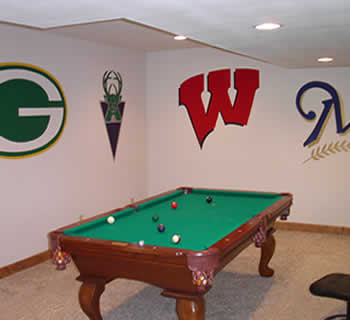 Basement Remodeling Services Wisconsin