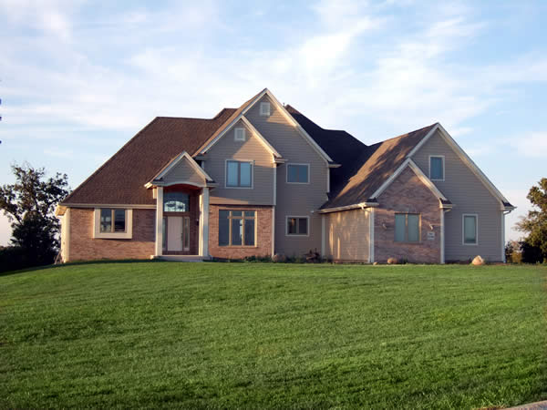 Local Home Builders Wisconsin