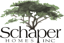Schaper Home Builders Wisconsin